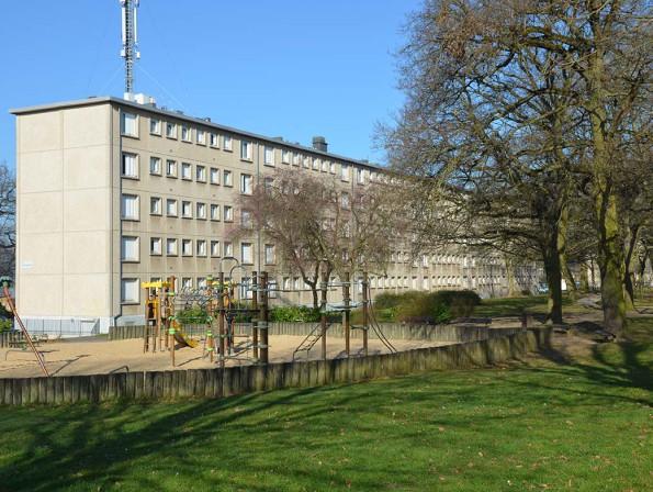 Logements en location eure habitat - Piscine la madeleine evreux ...