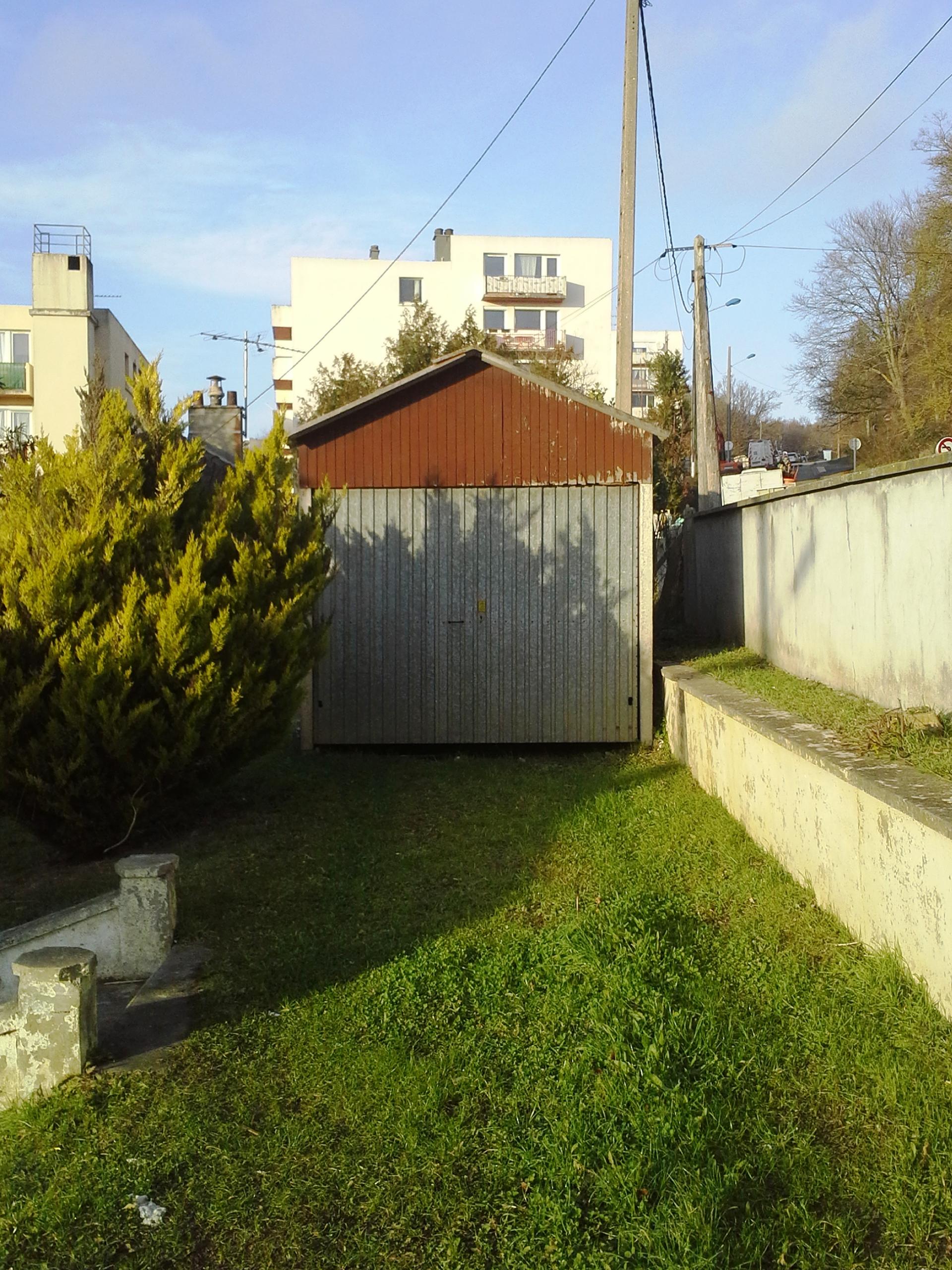 evreux rue du fer a cheval pavillon plain pied type 3 eure habitat. Black Bedroom Furniture Sets. Home Design Ideas