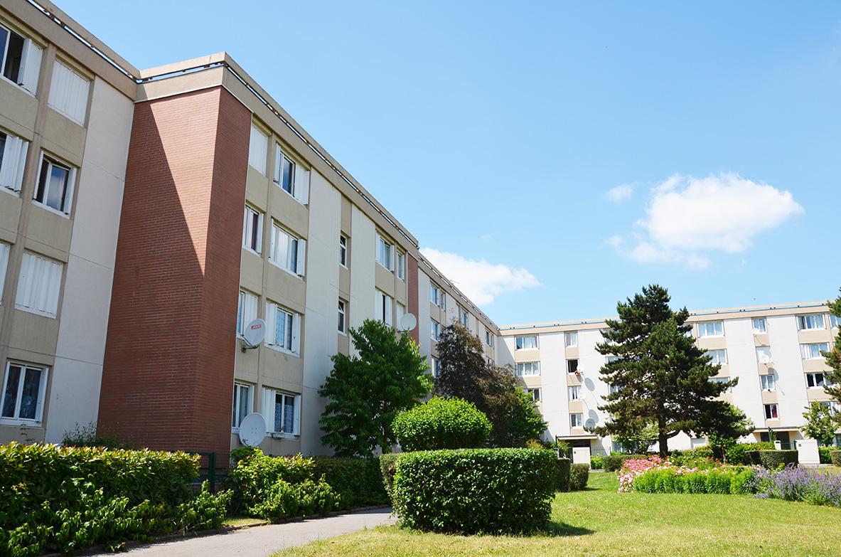 Location appartement 4 pi ces evreux eure habitat - Piscine la madeleine evreux ...