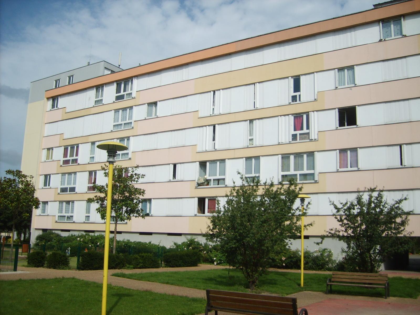 Location Appartement Pont Audemer