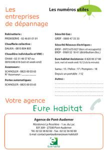 visuel-numero-utile-Pont Audemer