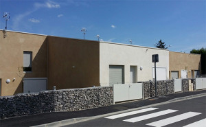 Louviers-Cité Commandeur