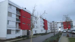 louviers maison rouge