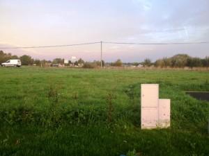 Lieurey-terrains