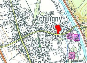 Terrains-Acquigny