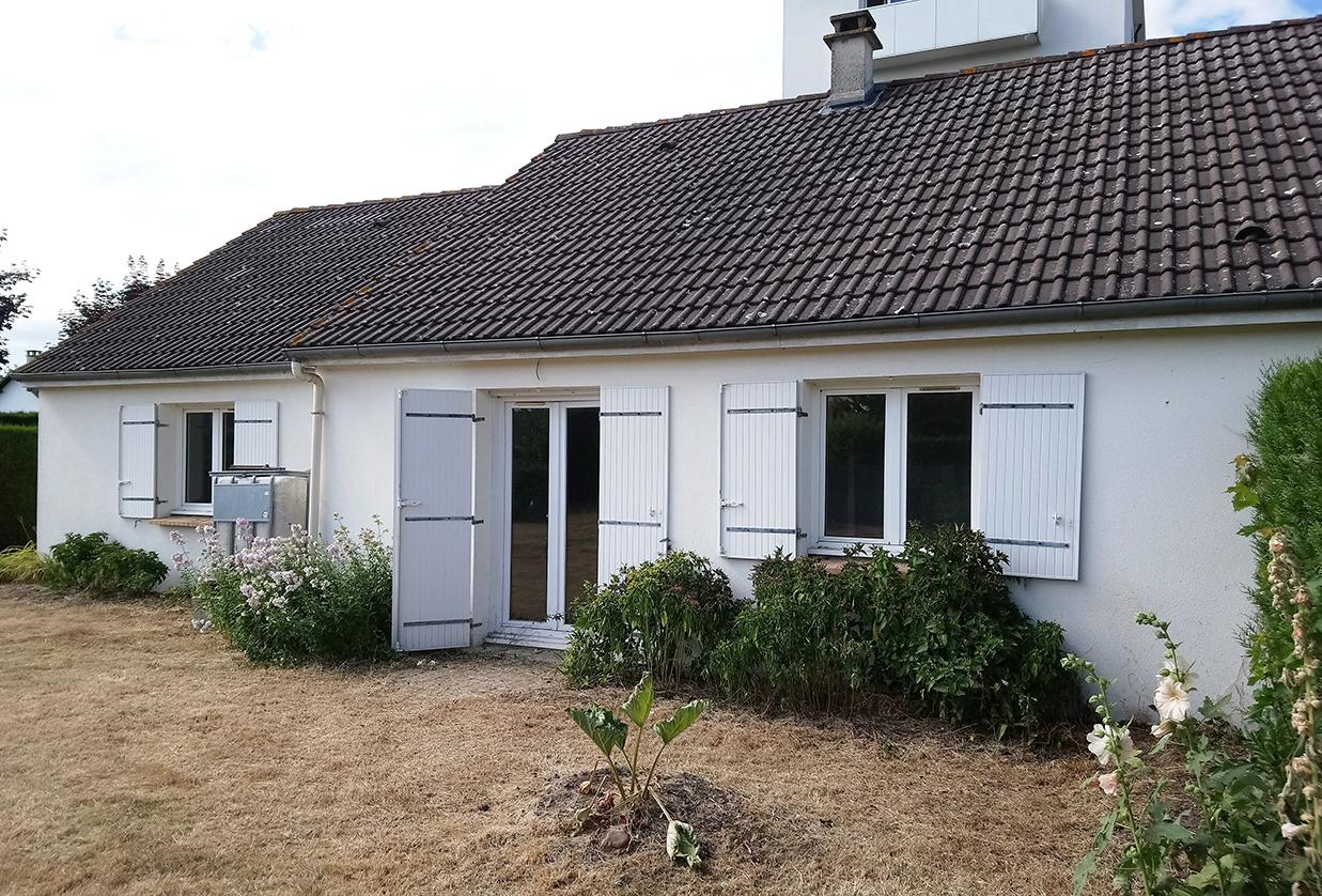 vente maison eure le bon coin